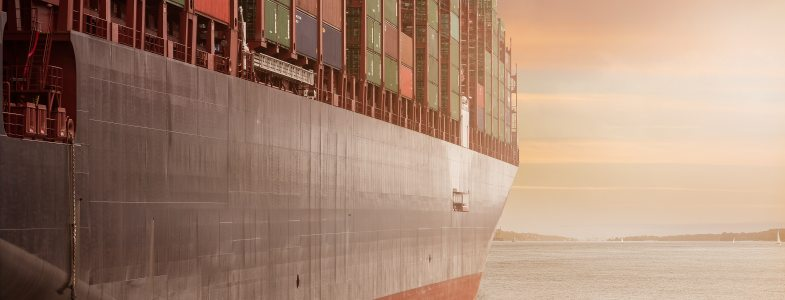 Admiralty, Shipping and Maritime